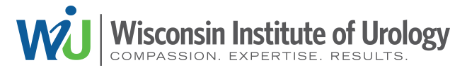 Wisconsin Institute of Urology Logo